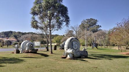 Memorial da Usina Toledo