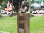Busto de Willy Barth