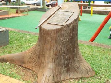 MONUMENTO AOS RUARO - Clique para saber mais