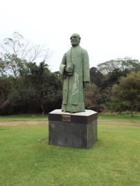 Homenagem ao Padre Patuí