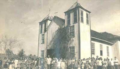 Igreja de Linha Prati