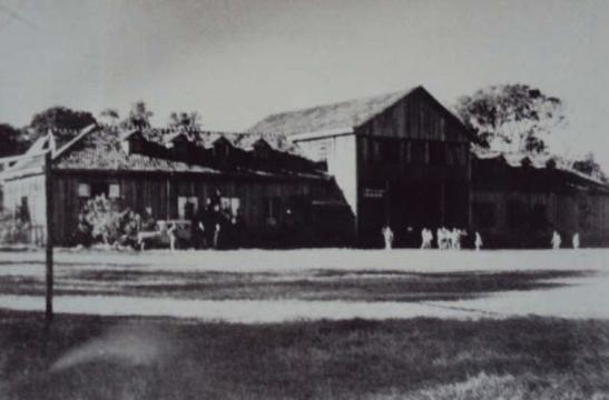 Seminário Cristo Rei - 1955