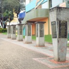Memorial pioneiros
