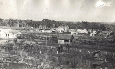 Toledo - 1947
