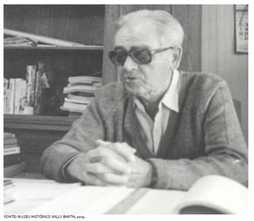 Alfredo Ruaro