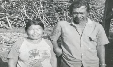 Trabalhadores paraguaios - 1950