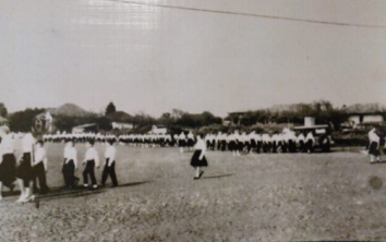 1960 Parada 7 setembro