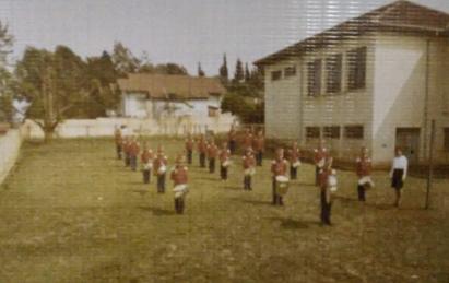 1971 bandinha ritmica