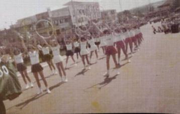 1979 Desfile 7 setembro