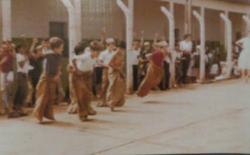 1982 gincana dia do estudante